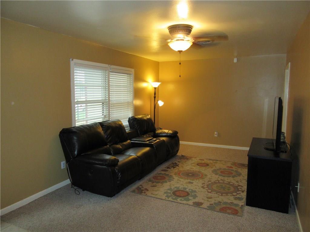 Sold Property | 1181 Yorktown Drive Abilene, Texas 79603 5