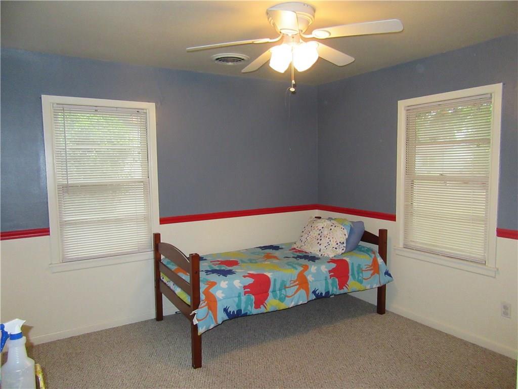 Sold Property | 1181 Yorktown Drive Abilene, Texas 79603 8