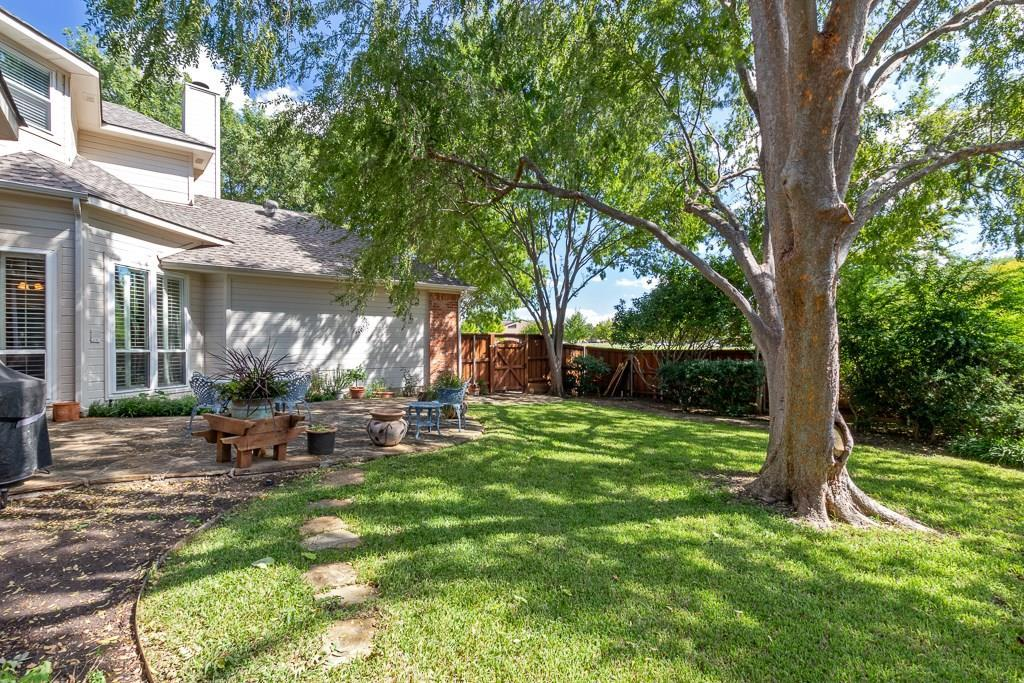 Housed Real Estate  | 4540 Chesterwood Drive Plano, Texas 75093 33