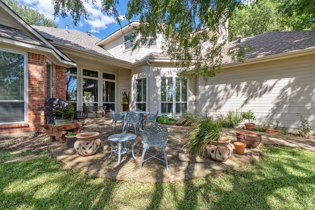 Housed Real Estate  | 4540 Chesterwood Drive Plano, Texas 75093 34
