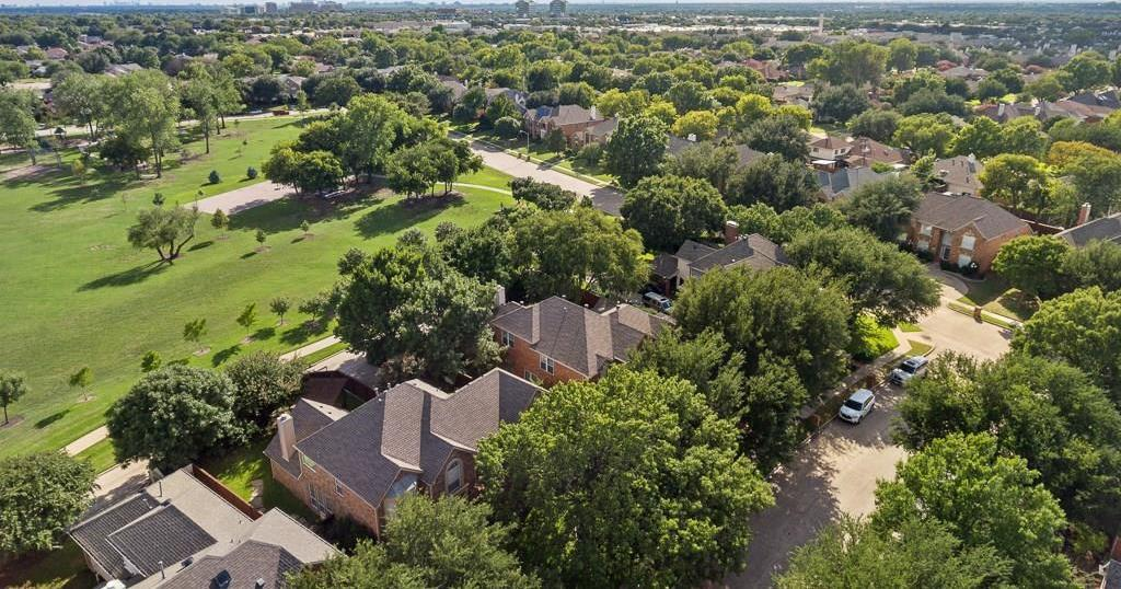 Housed Real Estate  | 4540 Chesterwood Drive Plano, Texas 75093 35
