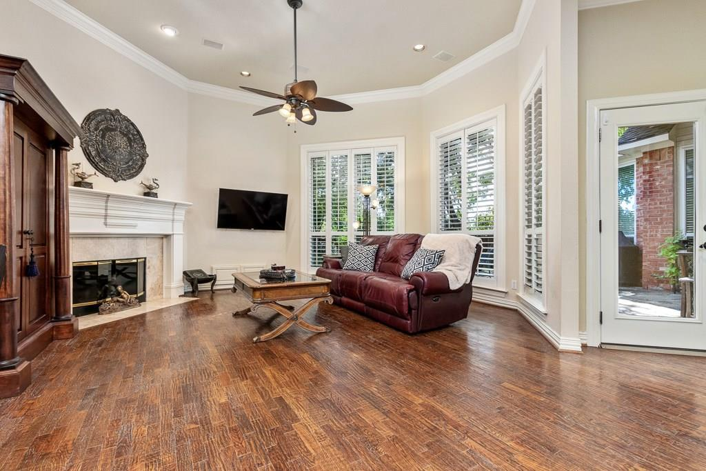 Housed Real Estate  | 4540 Chesterwood Drive Plano, Texas 75093 5