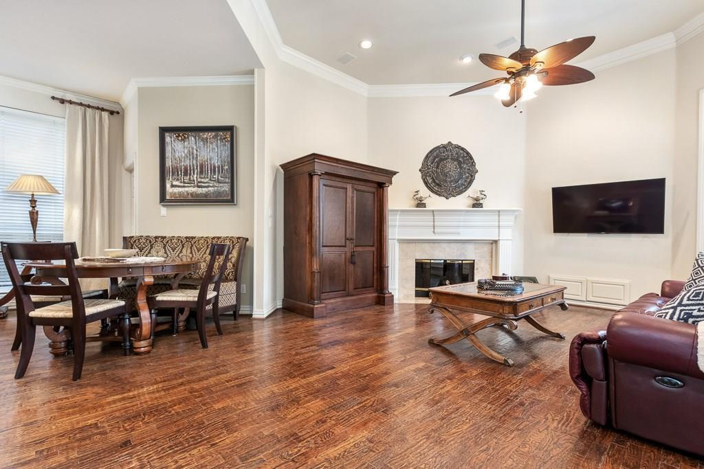 Housed Real Estate  | 4540 Chesterwood Drive Plano, Texas 75093 6