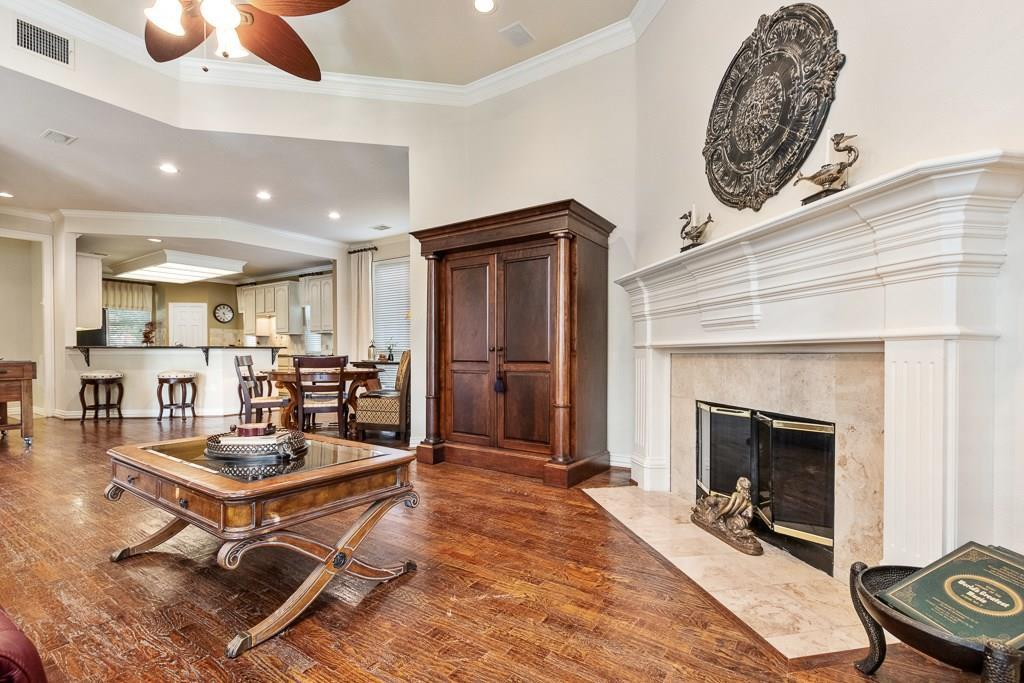 Housed Real Estate  | 4540 Chesterwood Drive Plano, Texas 75093 7