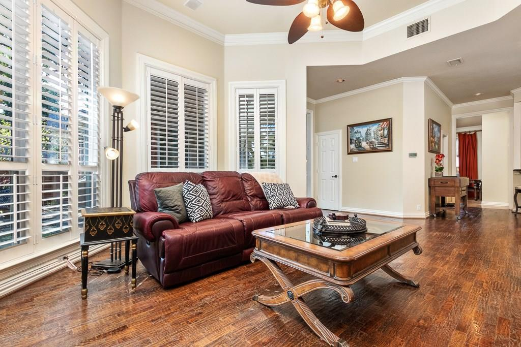 Housed Real Estate  | 4540 Chesterwood Drive Plano, Texas 75093 8