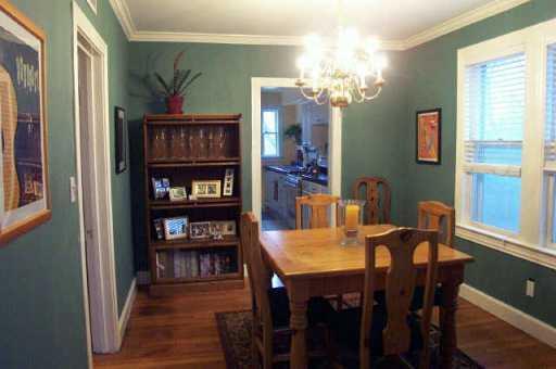 Sold Property | 903 Live Oak  Austin, TX 78704 2