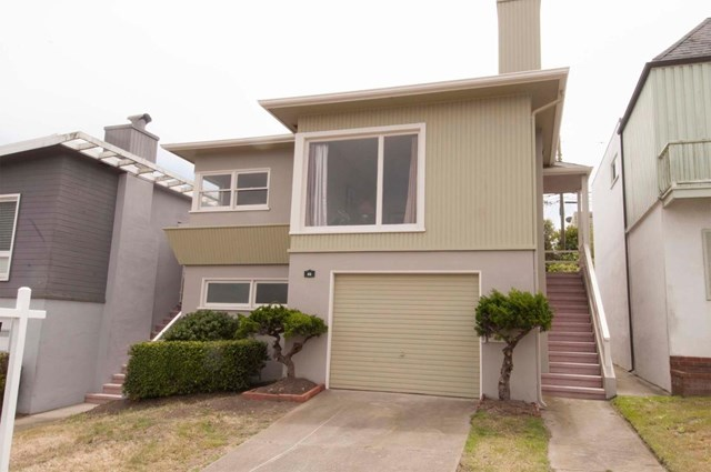 Pending | 65 Alpine Avenue Daly City, CA 94015 0
