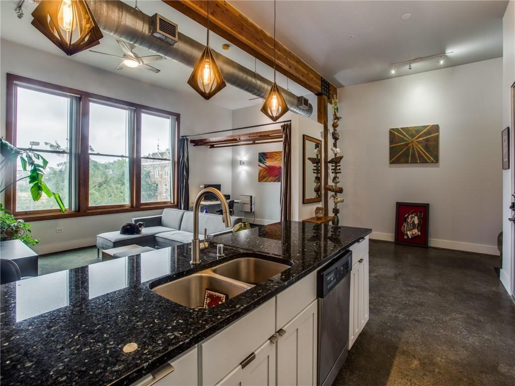 Sold Property | 2502 Live Oak Street #219 Dallas, Texas 75204 1