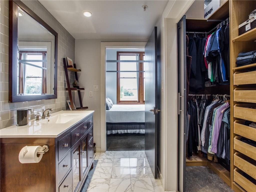 Sold Property | 2502 Live Oak Street #219 Dallas, Texas 75204 11