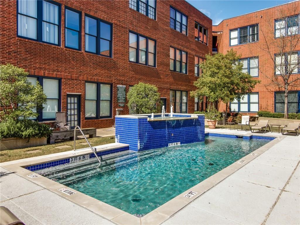 Sold Property | 2502 Live Oak Street #219 Dallas, Texas 75204 18