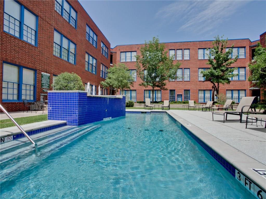 Sold Property | 2502 Live Oak Street #219 Dallas, Texas 75204 19