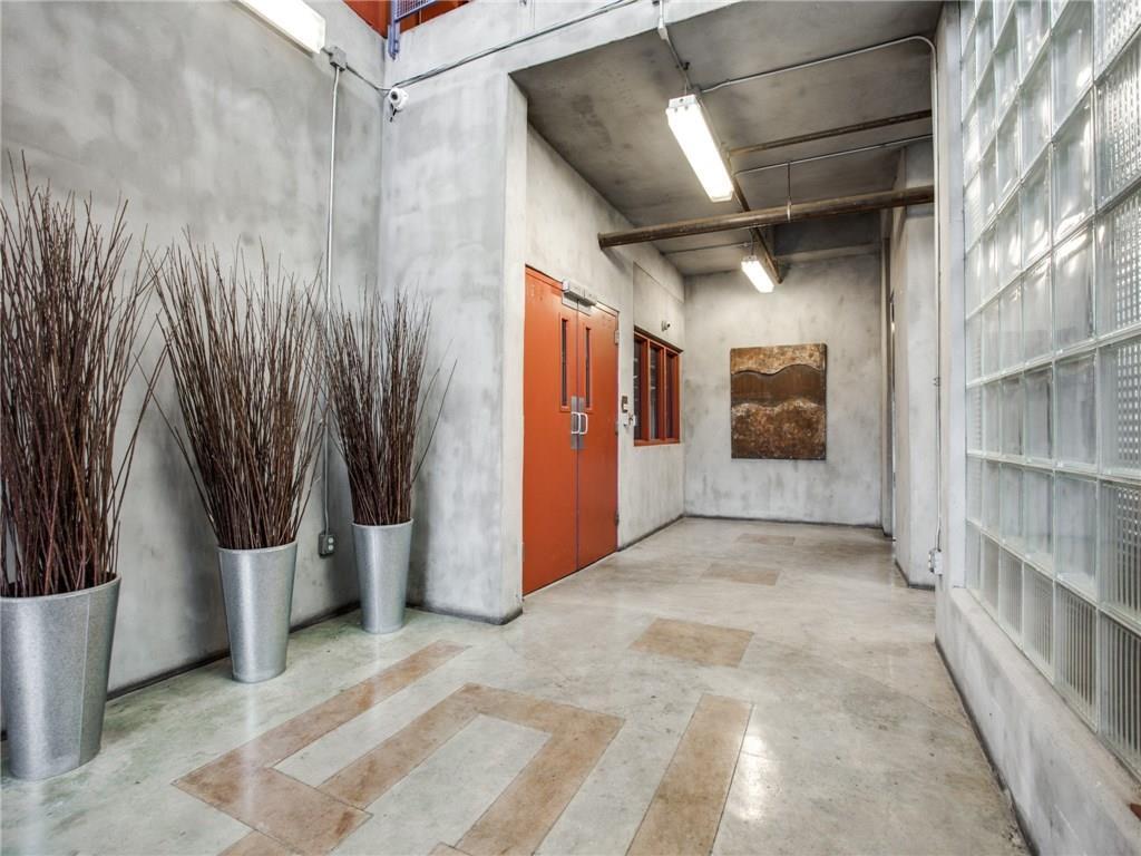 Sold Property | 2502 Live Oak Street #219 Dallas, Texas 75204 20