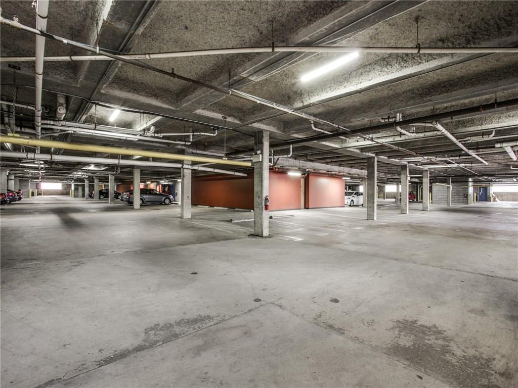 Sold Property | 2502 Live Oak Street #219 Dallas, Texas 75204 21