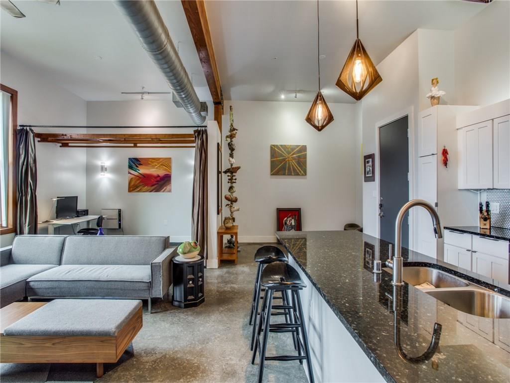 Sold Property | 2502 Live Oak Street #219 Dallas, Texas 75204 5