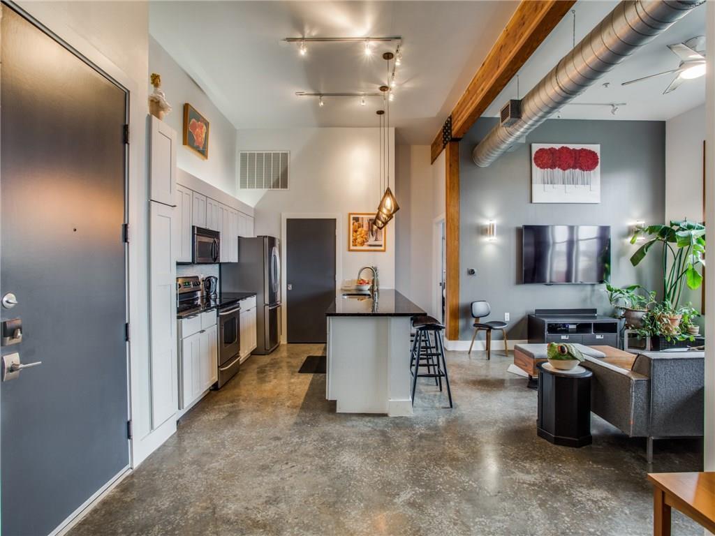 Sold Property | 2502 Live Oak Street #219 Dallas, Texas 75204 6