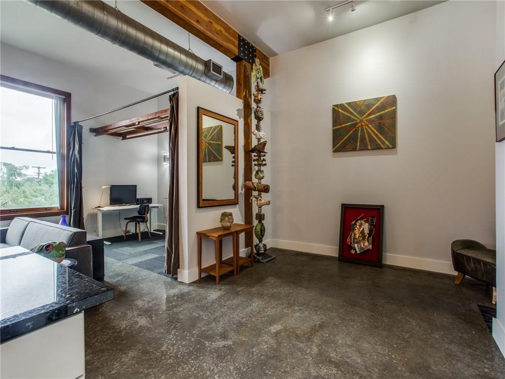 Sold Property | 2502 Live Oak Street #219 Dallas, Texas 75204 7