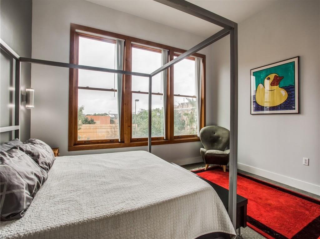 Sold Property | 2502 Live Oak Street #219 Dallas, Texas 75204 9