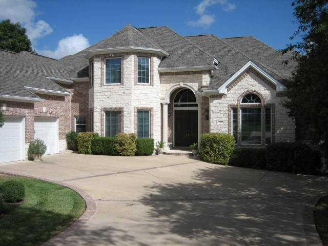 Sold Property | 108 Las Colinas Drive Georgetown, TX 78628 0