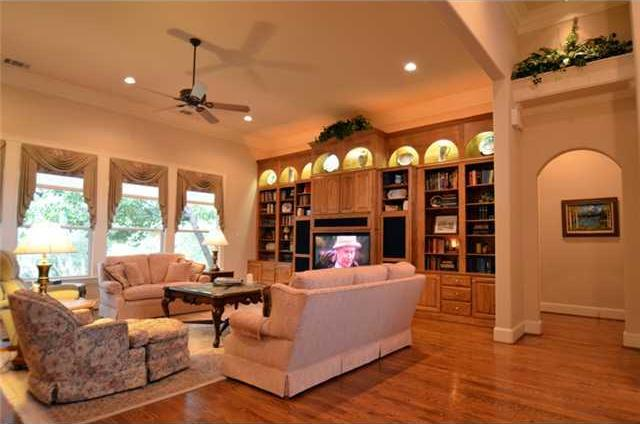 Sold Property | 108 Las Colinas Drive Georgetown, TX 78628 2