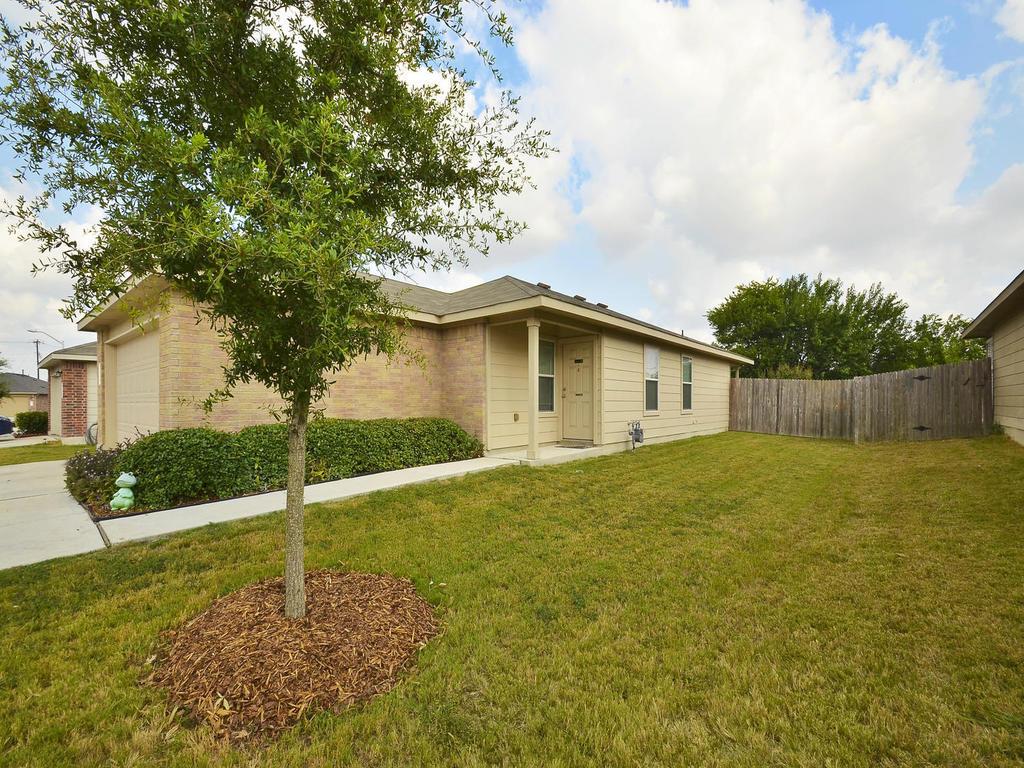 Sold Property   1116 Canada Wild DR Buda, TX 78610 0