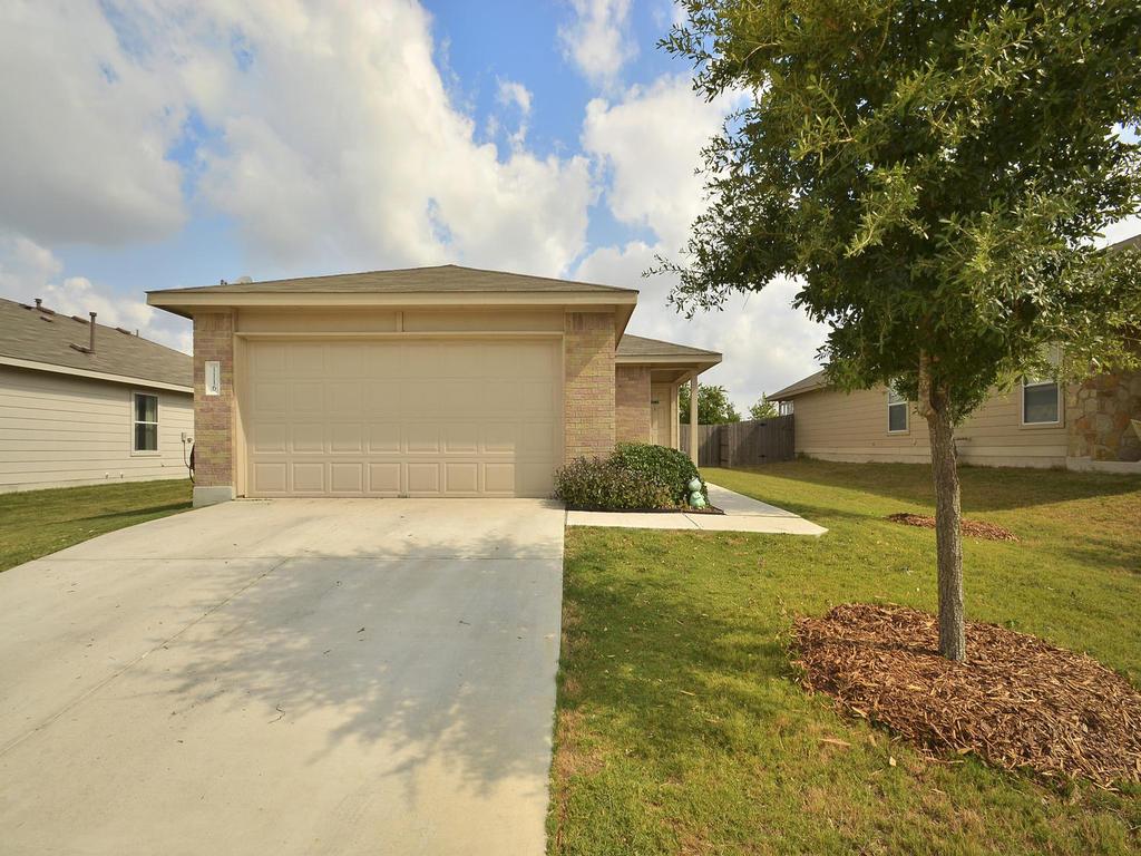 Sold Property   1116 Canada Wild DR Buda, TX 78610 1