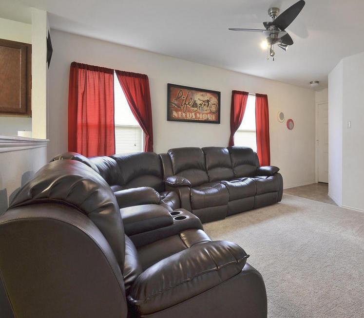 Sold Property   1116 Canada Wild DR Buda, TX 78610 5
