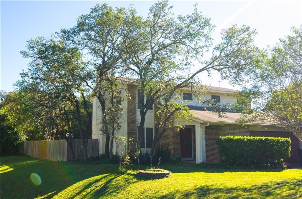 Sold Property | 4307 Manzanillo Drive Austin, TX 78749 0