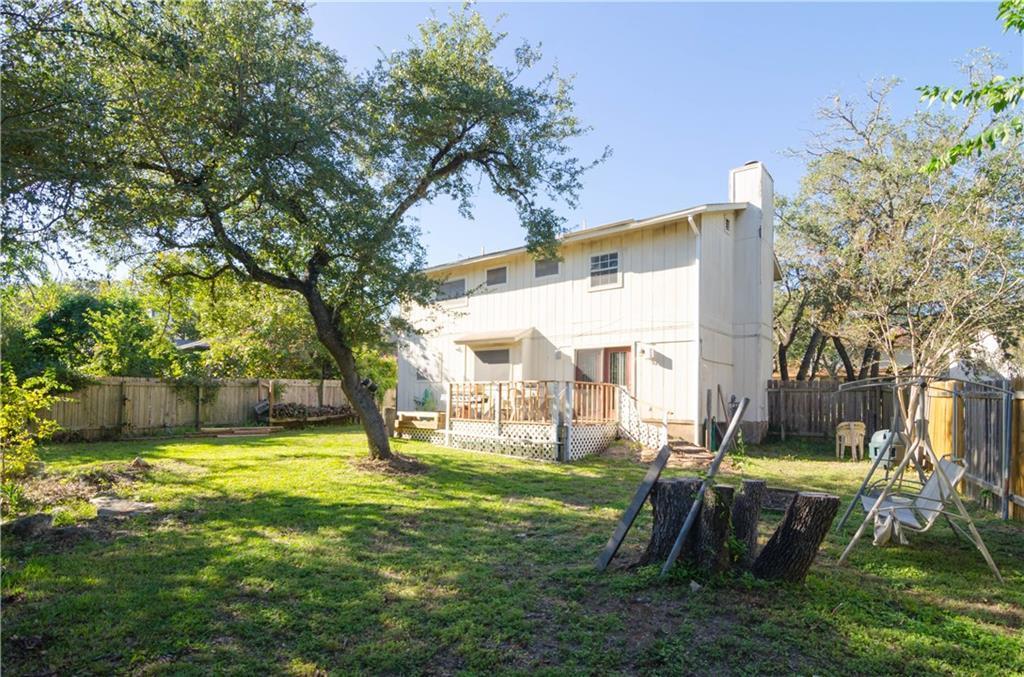 Sold Property | 4307 Manzanillo Drive Austin, TX 78749 14