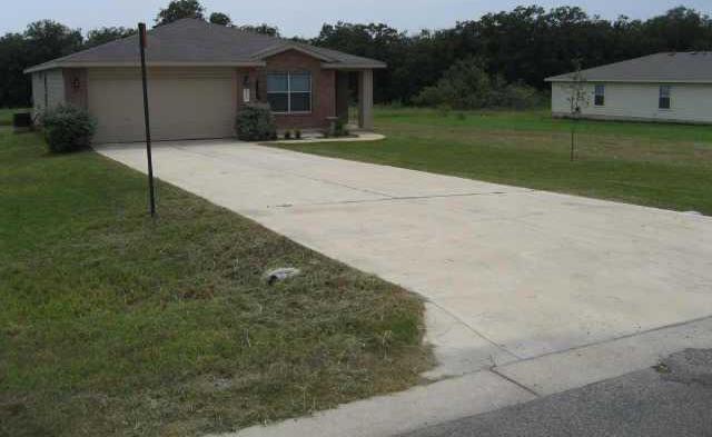 Sold Property | 411 McDonald LN Cedar Creek,  78612 0