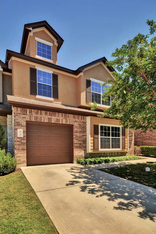 Sold Property | 1900 Little Elm Trail #55 Cedar Park, TX 78613 0
