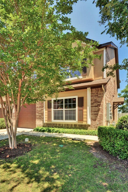 Sold Property | 1900 Little Elm Trail #55 Cedar Park, TX 78613 1
