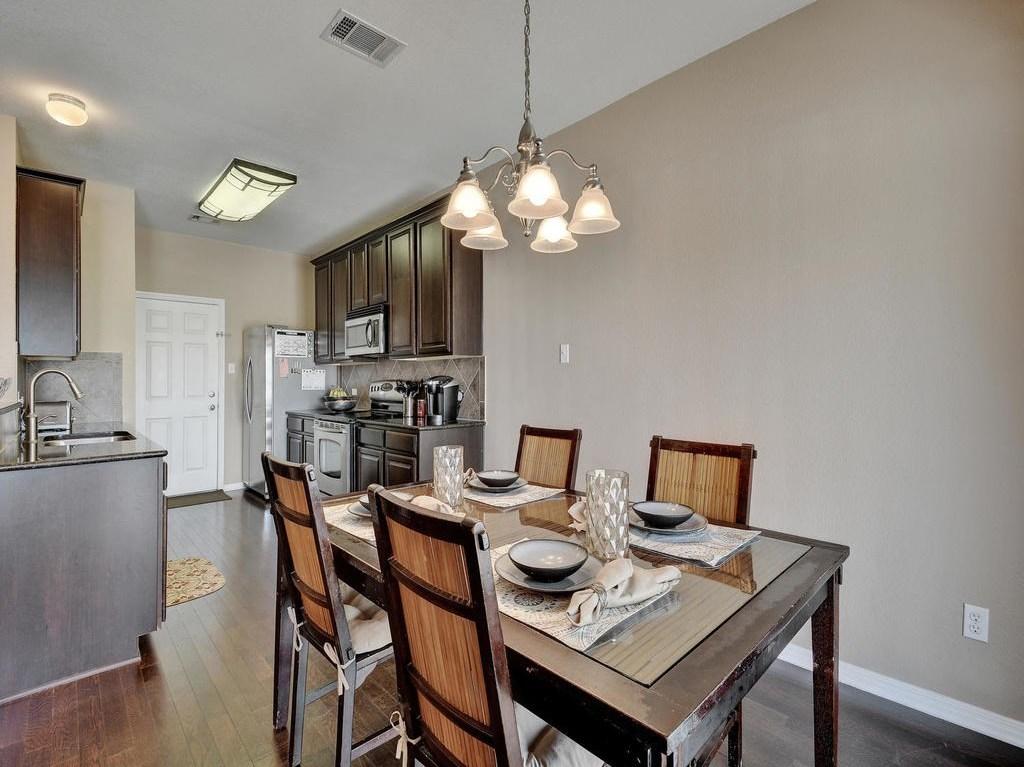 Sold Property | 1900 Little Elm Trail #55 Cedar Park, TX 78613 12