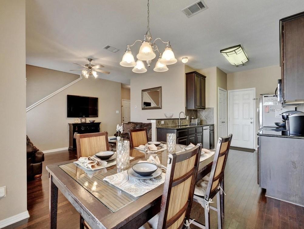 Sold Property | 1900 Little Elm Trail #55 Cedar Park, TX 78613 13