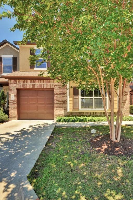Sold Property | 1900 Little Elm Trail #55 Cedar Park, TX 78613 2
