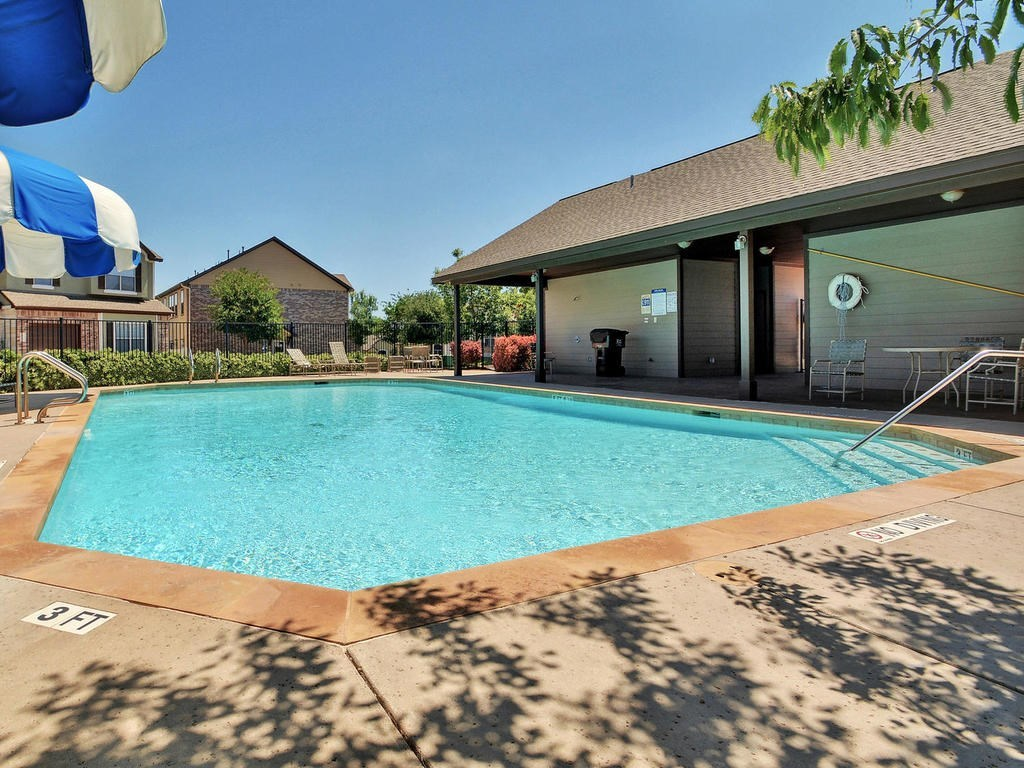 Sold Property | 1900 Little Elm Trail #55 Cedar Park, TX 78613 29