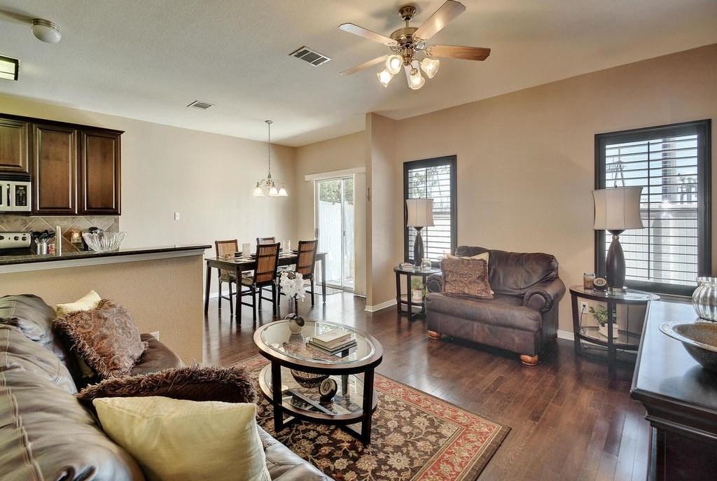 Sold Property | 1900 Little Elm Trail #55 Cedar Park, TX 78613 5