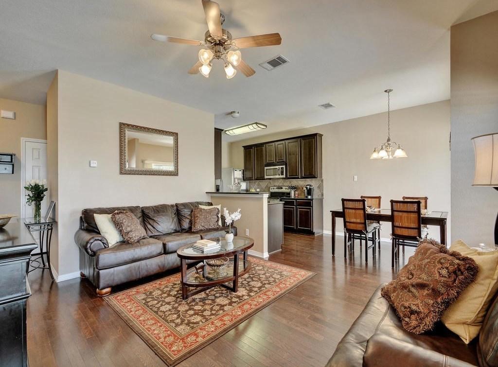Sold Property | 1900 Little Elm Trail #55 Cedar Park, TX 78613 6