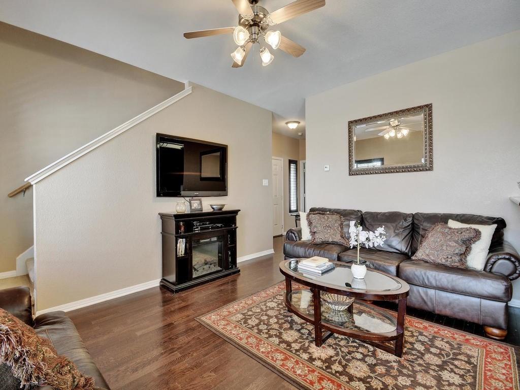 Sold Property | 1900 Little Elm Trail #55 Cedar Park, TX 78613 7