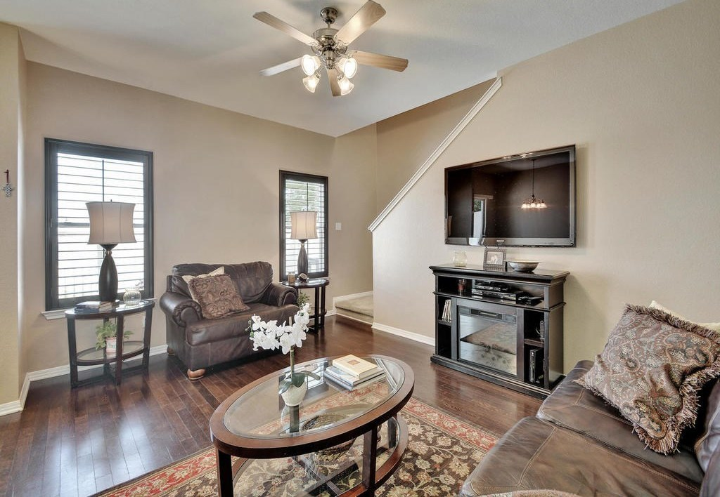 Sold Property | 1900 Little Elm Trail #55 Cedar Park, TX 78613 8