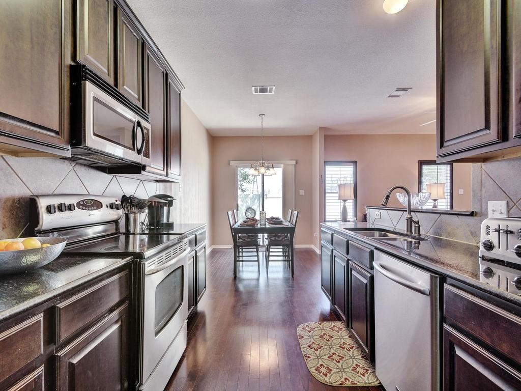 Sold Property | 1900 Little Elm Trail #55 Cedar Park, TX 78613 9