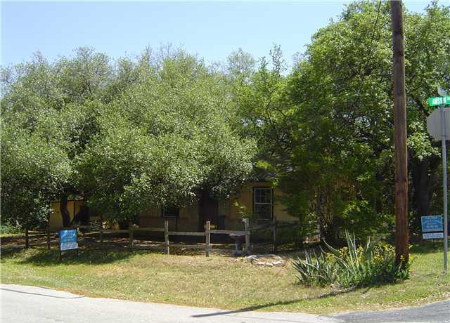 Sold Property | 11007 1st  Jonestown, TX 78645 1