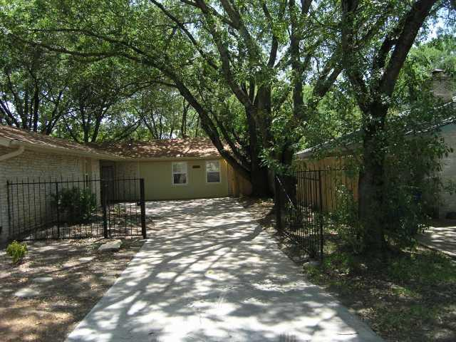 Withdrawn | 10305 Leaning Willow DR Austin, TX 78758 1