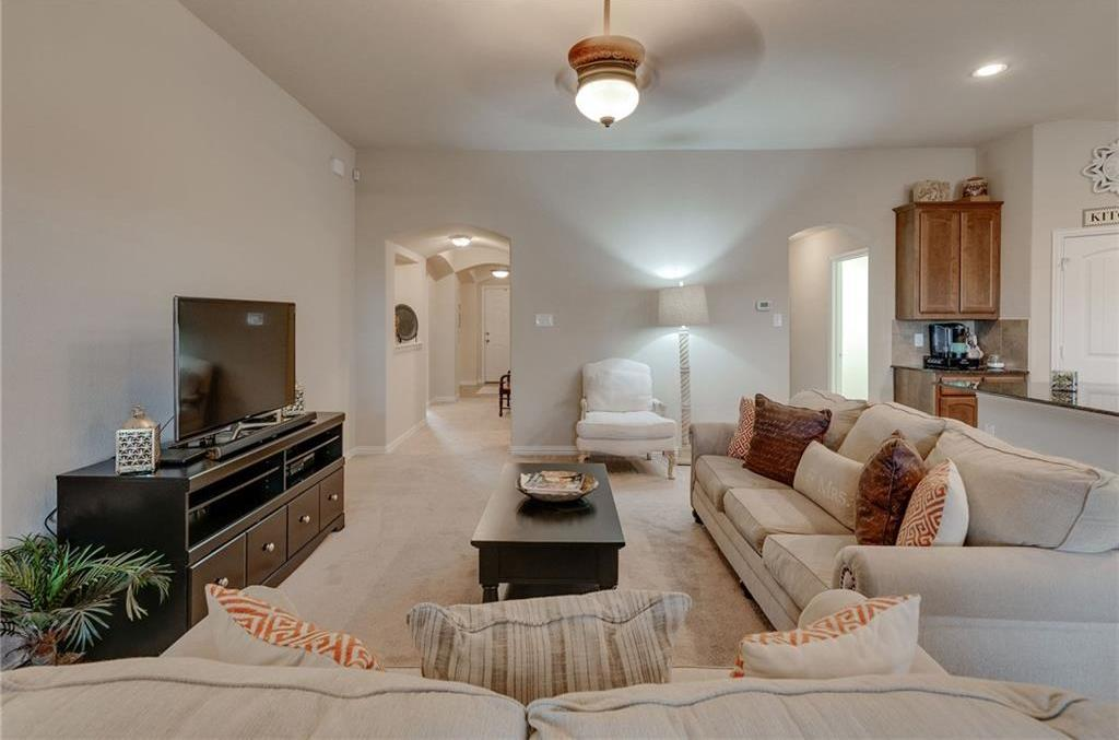Sold Property | 7101 Mohegan Drive Fort Worth, Texas 76179 12
