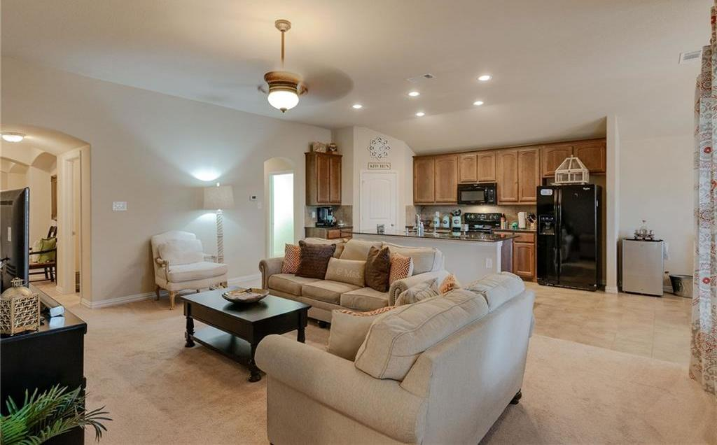 Sold Property | 7101 Mohegan Drive Fort Worth, Texas 76179 13