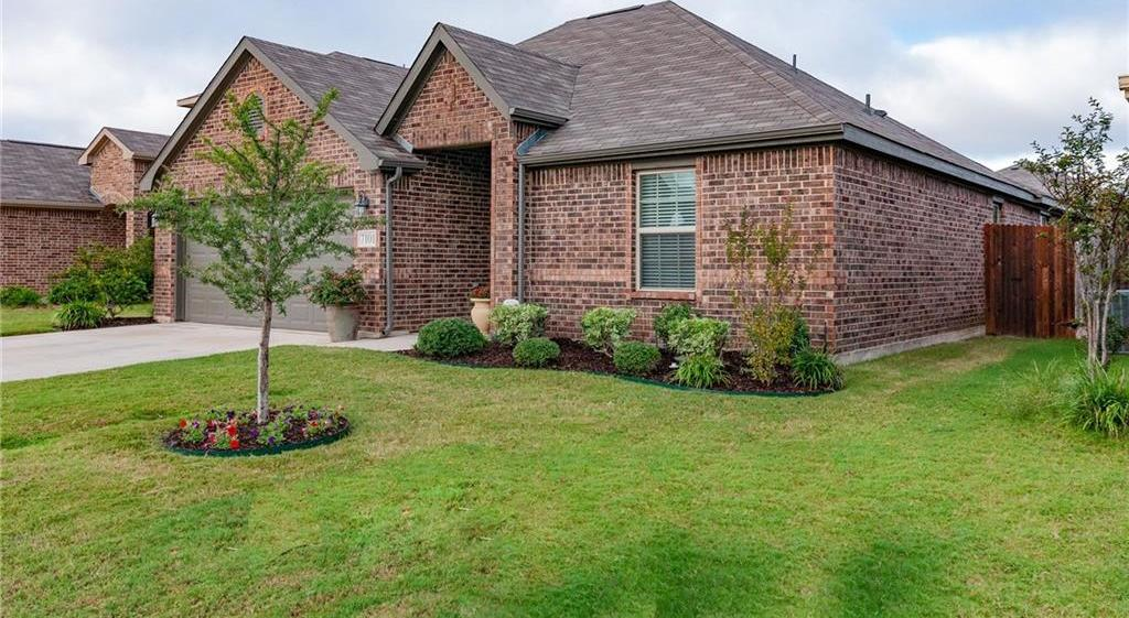 Sold Property | 7101 Mohegan Drive Fort Worth, Texas 76179 3