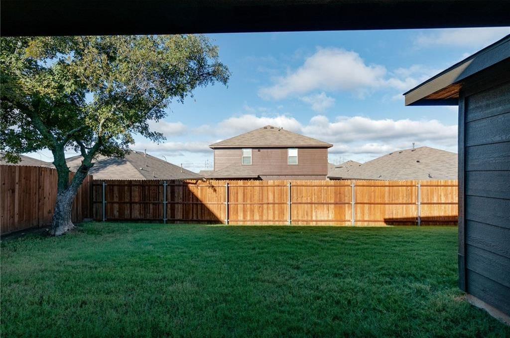 Sold Property | 7101 Mohegan Drive Fort Worth, Texas 76179 30