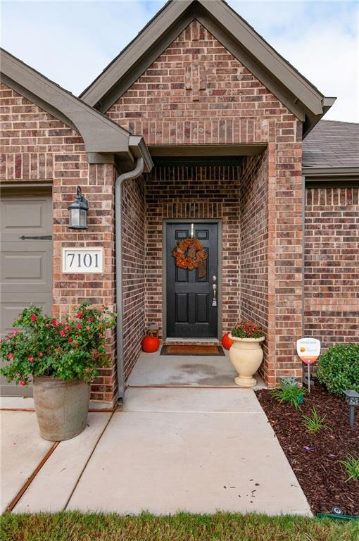 Sold Property | 7101 Mohegan Drive Fort Worth, Texas 76179 4