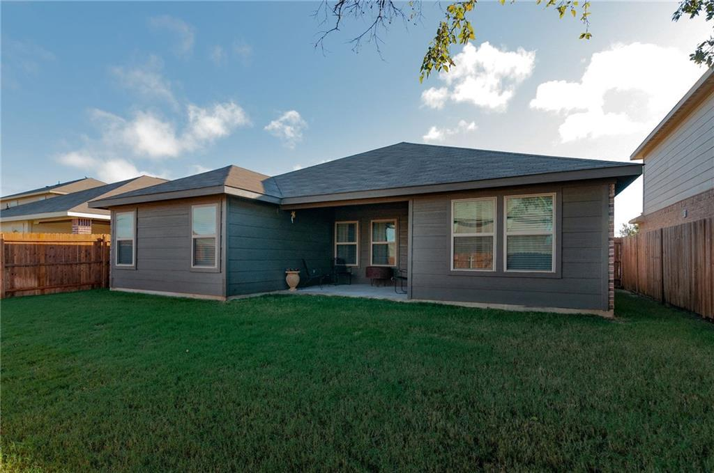 Sold Property | 7101 Mohegan Drive Fort Worth, Texas 76179 32