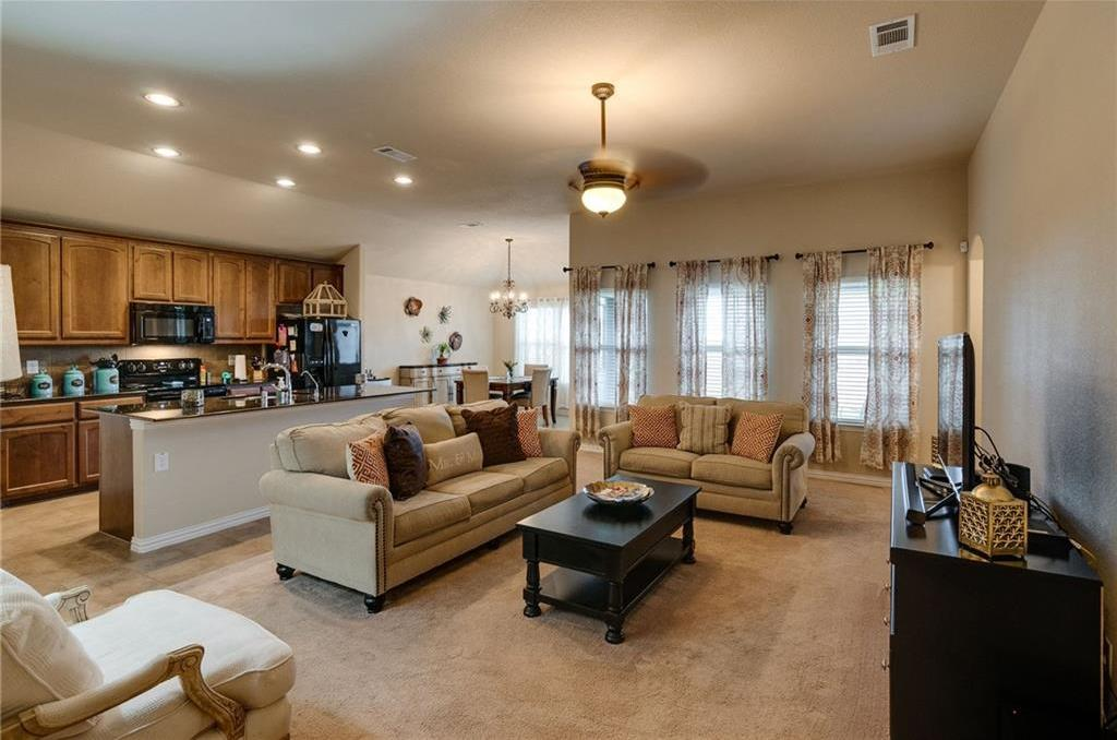 Sold Property | 7101 Mohegan Drive Fort Worth, Texas 76179 10