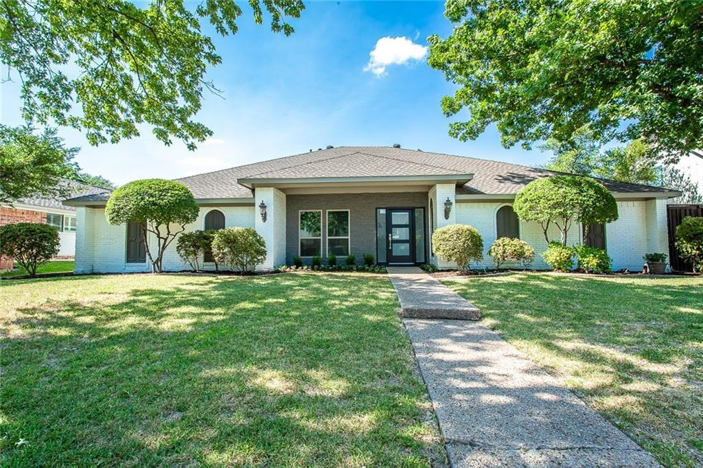 Sold Property | 7815 Scotia Drive Dallas, Texas 75248 1